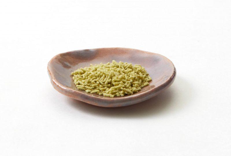 昆布茶の粉末