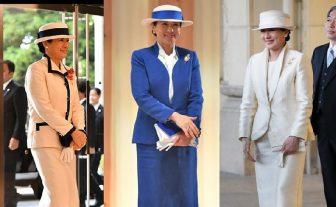 皇后雅子さまが魅せる!気品あふれる帽子ファッション8選