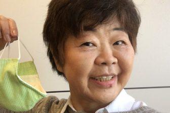 63歳オバ記者、コロナ太りを食事で解消!?「オバノマスク」も作り始める