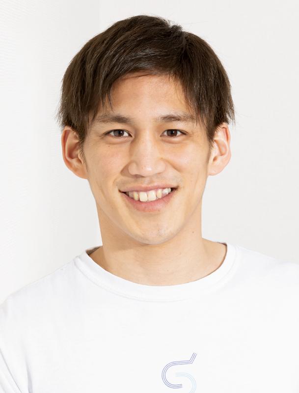 パーソナルトレーナー・玉置達彦さんの顔写真