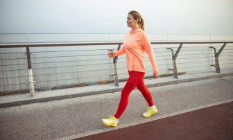 1万歩は何カロリー分?1日10分歩いて痩せるための方法をウォーキング専門家が伝授