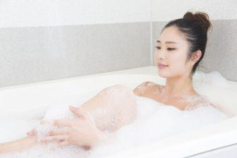 コロナに負けない「運動浴」のススメ|お風呂でラクに運動不足を解消!