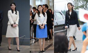 """佳子さまに学ぶ!可憐で清楚な""""白""""ファッションの着こなし術"""