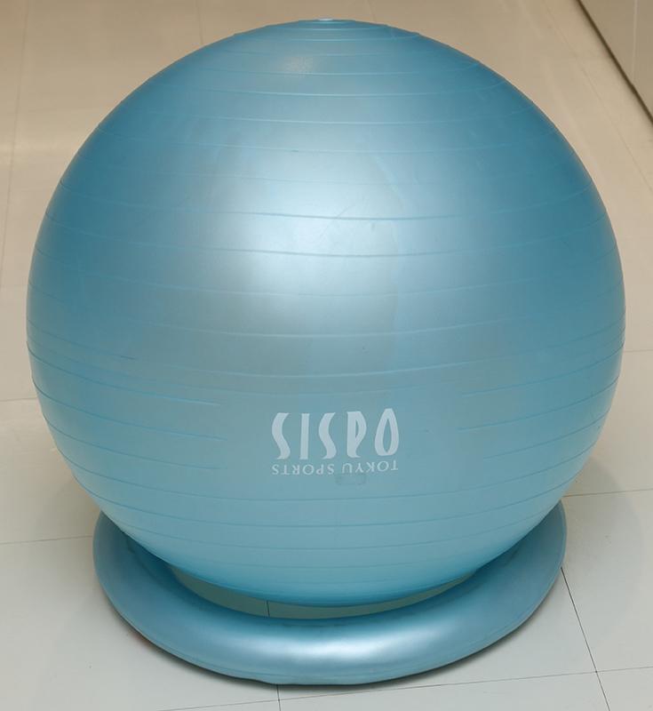 バランスボール55cmの商品写真