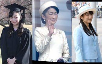 紀子さま、眞子さま佳子さま姉妹の上品&キュートな帽子スタイル12選