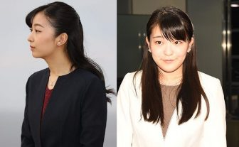 眞子さま佳子さま姉妹の大人かわいいパール使いで輝く美しさ【写真10枚】