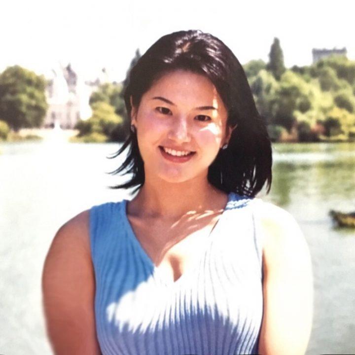62kgあった頃のNaokoさん