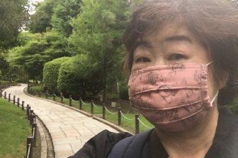 63歳オバ記者が作る「オバノマスク」が夏仕様に!耳の痛さを解消するワザも伝授