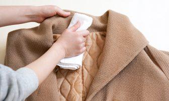 冬物衣類の収納術|アウターのケア法、ニット等のたたみ方&しまい方