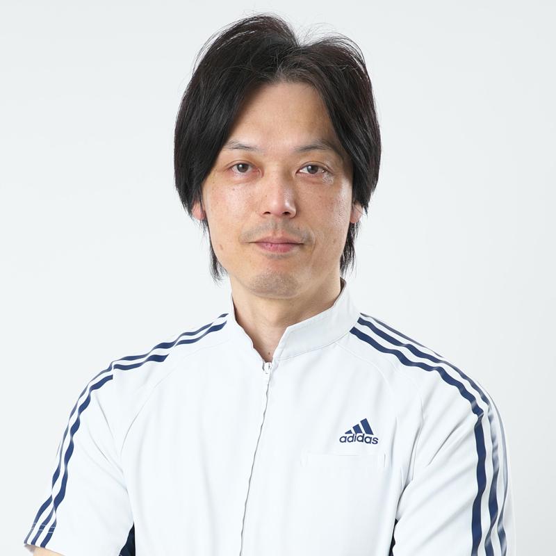 鉄本さんの顔写真