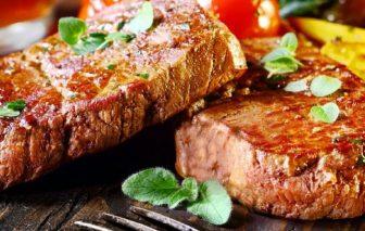 コロナ太りは食べて解消! 高野豆腐、いわし缶、肉などで痩せる方法を指南