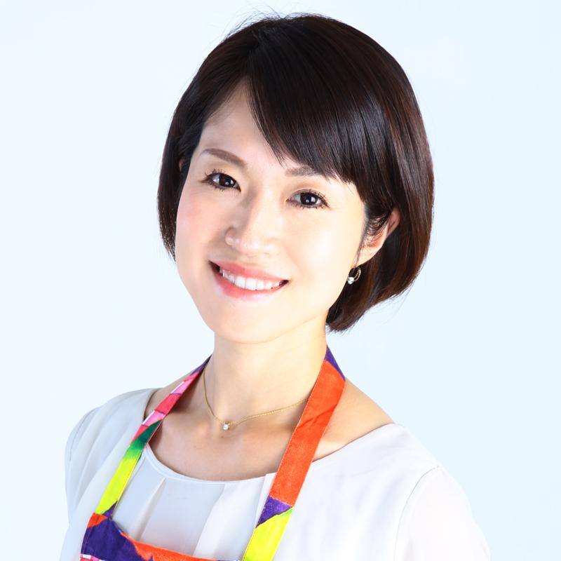 管理栄養士・柴田真希さん
