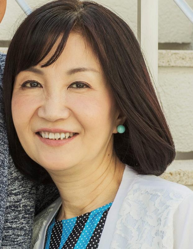 池田明子さん
