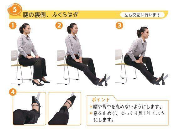 提供/NPO法人NSCAジャパン、NPO法人日本健康運動指導士会