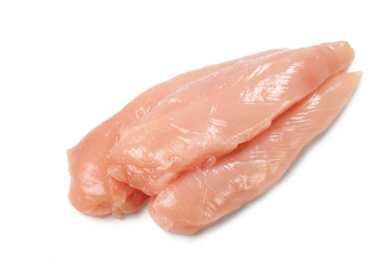 鶏肉のささみ