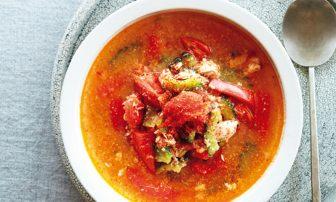 いきものがかり吉岡聖恵も注目「ベジたんスープ」から美白に役立つスープレシピ
