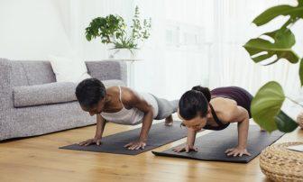 ダイエットにおすすめの宅トレランキングベスト10|屋外やジムに行かずに効率的に痩せる!