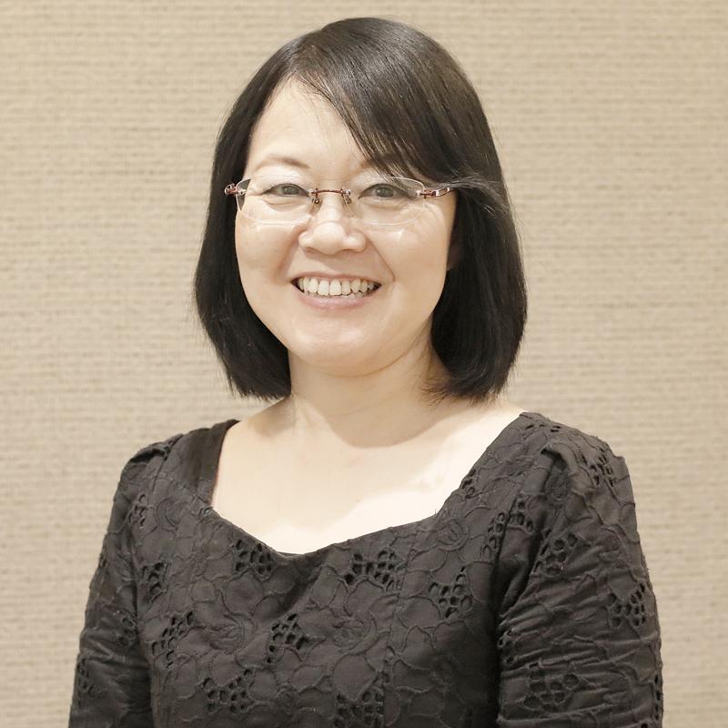 小児科医・公衆衛生専門医 伊藤明子さん