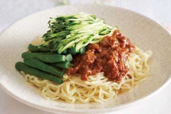 料理研究家ウー・ウェンさんのレシピ 代謝上げる唐辛子を使った麺&胃腸を温めるおかゆなど7品