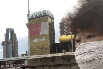 63歳オバ記者、浅草ウォーキングの後にダウン!復活のきっけかは「爆走」!?