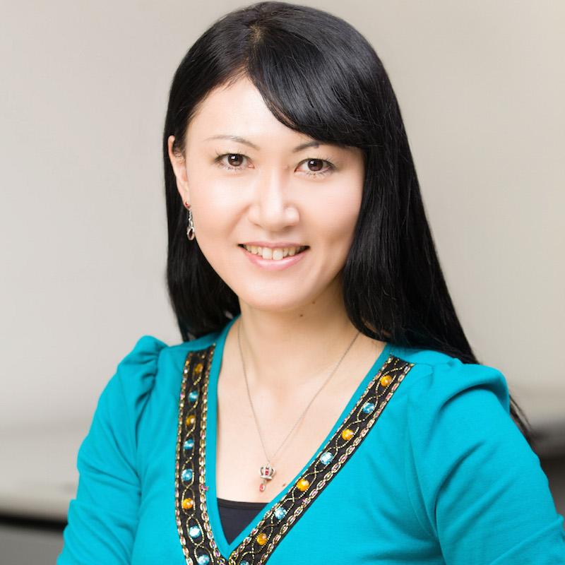 医療ジャーナリストの宇山恵子さん