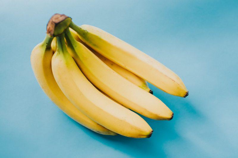 1房のバナナ