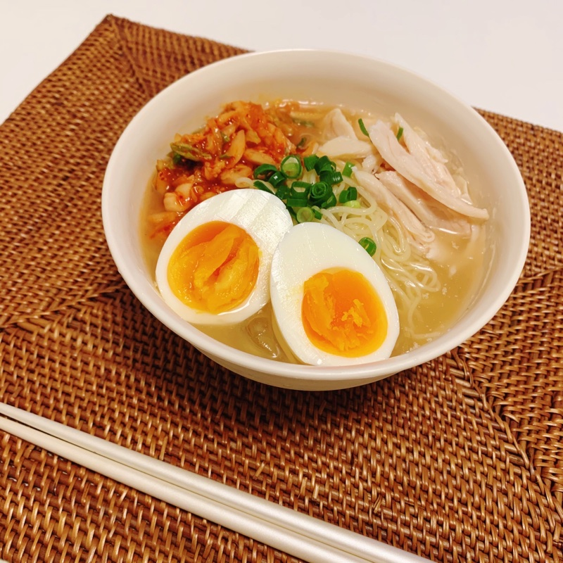質 麺 糖 レシピ ゼロ