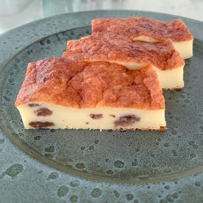 市橋有里のレシピ考案したフランス菓子「ファーブルトン」