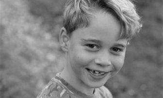 ジョージ王子が7才に!世界中が胸キュンのプリンスすくすく成長記