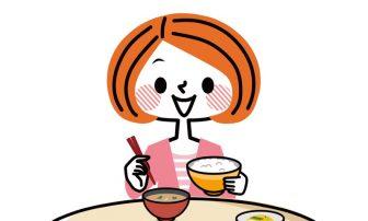 食事は量ではなく質!隠れ栄養不足の質的栄養失調をチェック|不調を改善して太りにくい体に