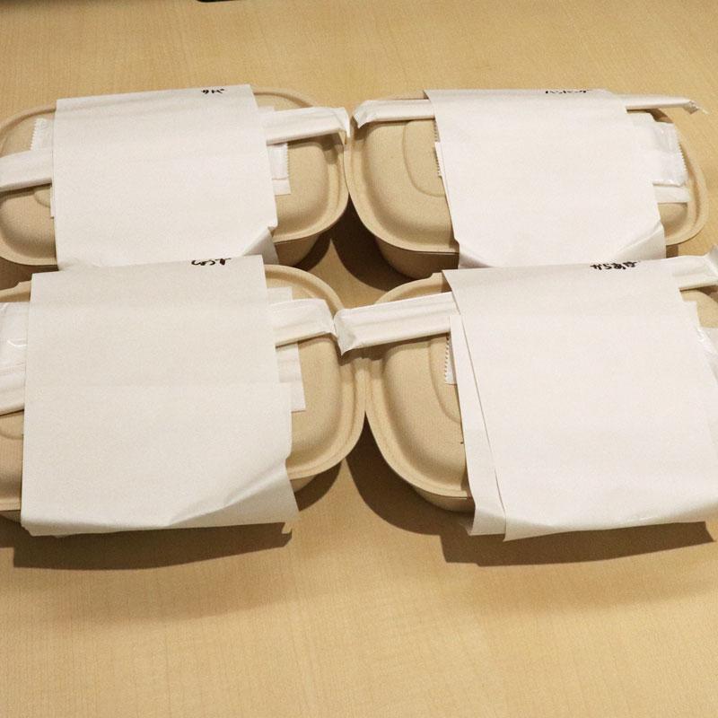 RIZAP(ライザップ)推奨低糖質ミール専門店「ロカラボ」の弁当