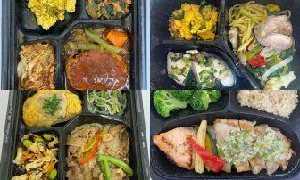 糖質制限ダイエットに!低糖質の冷凍食品プレート「RIZAP」「Muscle Deli」「筋肉食堂」を食べ比…