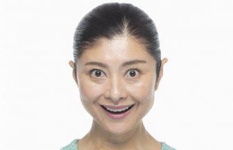 【-10歳顔を目指す10秒顔筋トレ】頬をリフトアップしてデカ顔を小顔に!