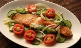 ダイエットや健康におすすめの地中海料理|予防医学の専門医が実践する食事術と運動法