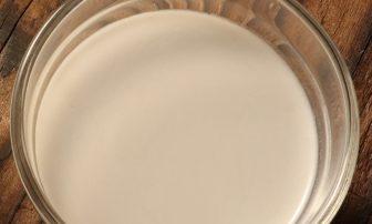 脳の活性化も!ココナッツミルクの低糖質スイーツレシピ|栄養とその効果について医学博士が解説