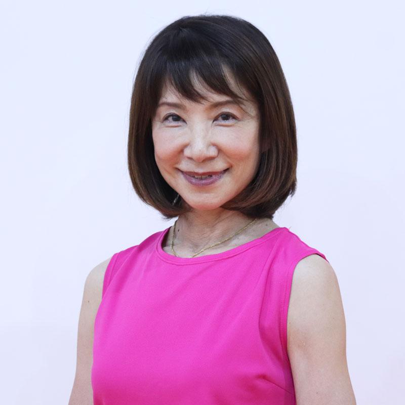 岡橋優子さん