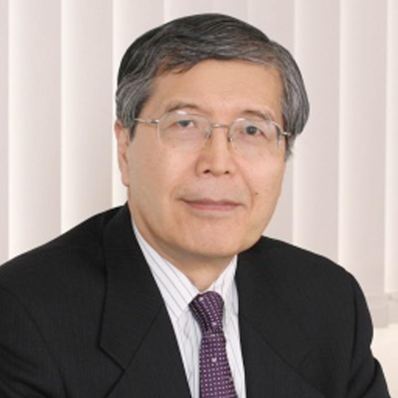 農学博士・大澤俊彦さんの顔写真