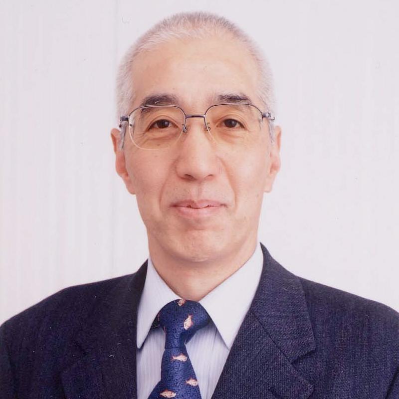 矢澤一良さん
