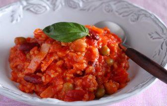 トマト缶を使った簡単レシピ12選|生のトマトよりも便利でリコピンたっぷり!