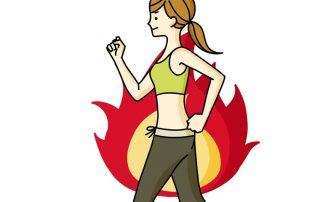ただ歩くだけじゃダメ!若返り&ダイエットを叶える「骨盤腸整ウォーキング」のやり方