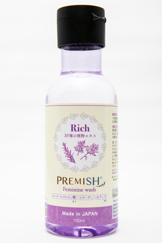 PREMISH Rich