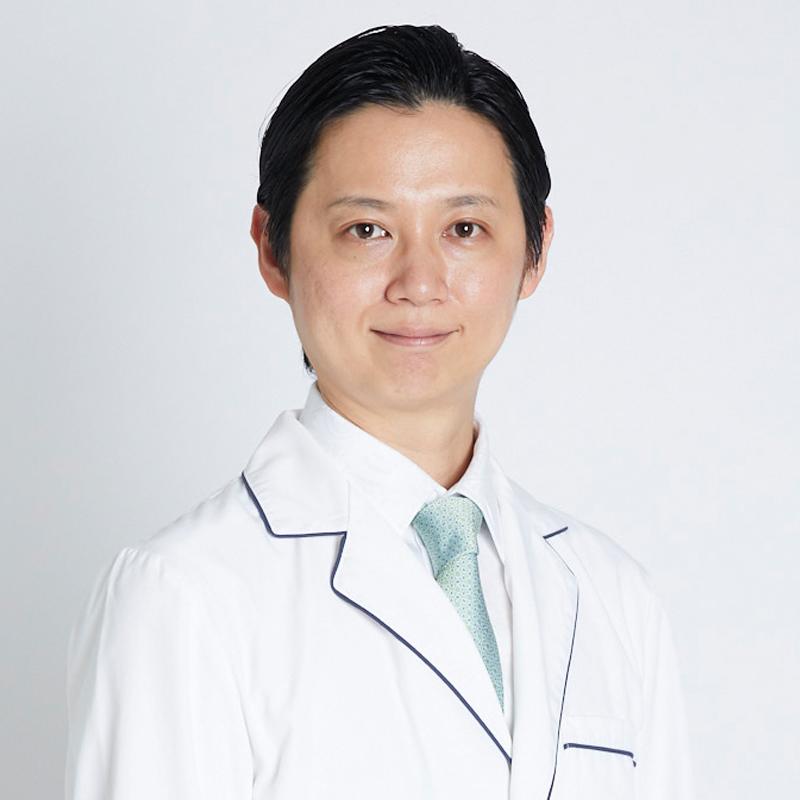 医師・木村真聡さんの顔写真