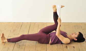 「おしり筋伸ばし」なら運動いらずで下腹痩せ!-14kgの骨盤矯正パーソナルトレーナーNaokoが教える