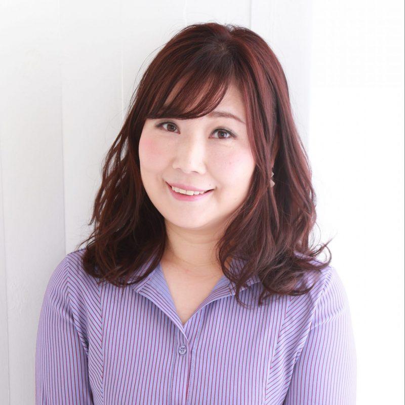 美容家電ライターの田中真紀子さん