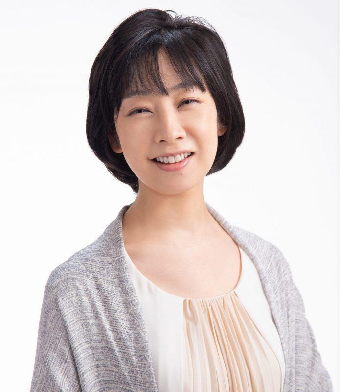スイーツジャーナリスト 平岩理緒さん