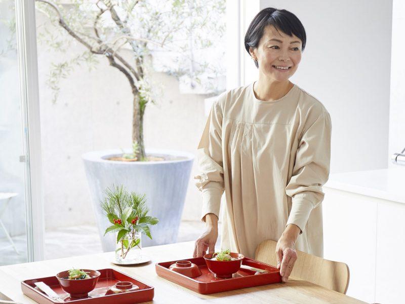 料理研究家の藤井恵さん