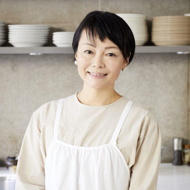 料理研究家・藤井 恵さん