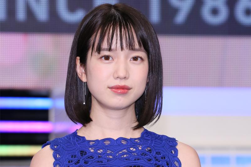 弘中綾香アナの顔写真