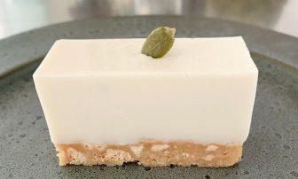 チーズを使わないチーズケーキ!?アーモンドミルクで作るヘルシースイーツ【市橋有里の美レシピ】