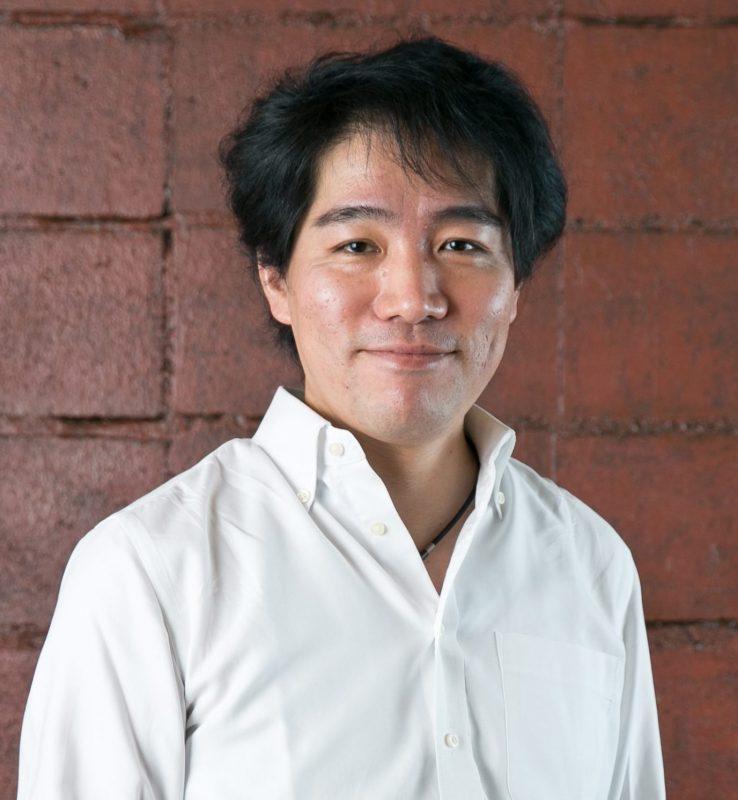 フードアクティビスト 松浦達也さんの顔写真